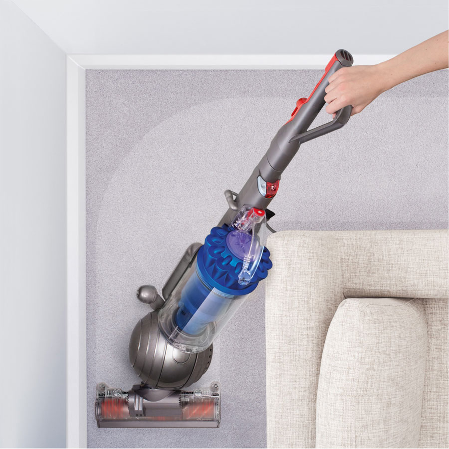 dyson dc41 animal dyson ball upright vacuum cleaner c40 ebay. Black Bedroom Furniture Sets. Home Design Ideas