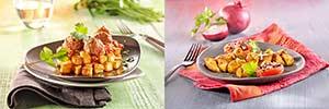 Versatile Cooking