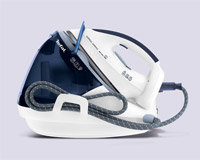 Tefal's most compact steam generator
