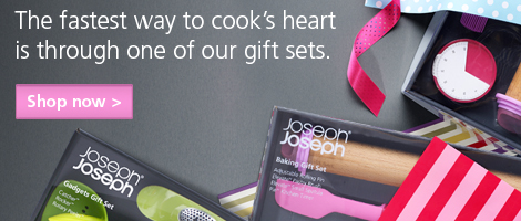 Browse Gift Ideas from Joseph Joseph
