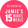 Philips Exclusive Jamie Oliver recipes