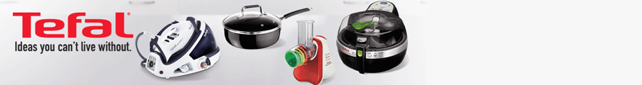 Tefal Store at Amazon.co.uk