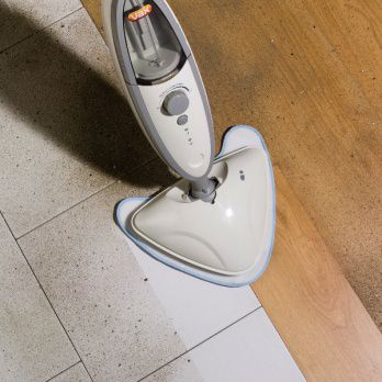 Ideal for cleaning a variety of sealed floors including tiles, lino, laminate and wood