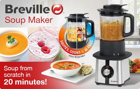 Breville Soup Maker
