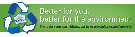 Brita Recycle