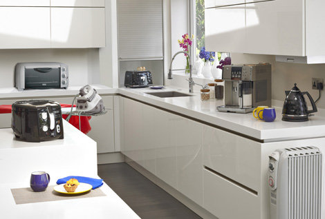 Shop De'Longhi for Your Kitchen