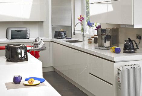 Shop De'Longhi for Your Kitchen