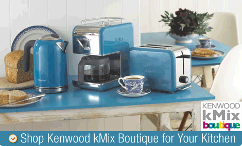 Kenwood kMix Boutique