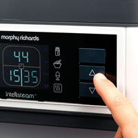 Morphy Richards Intellisteam
