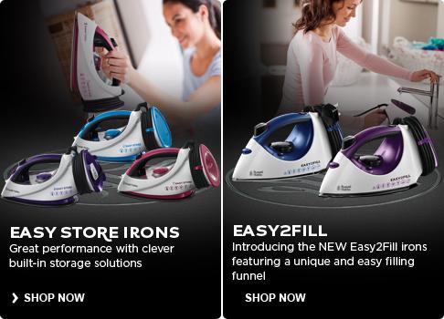Easy Ironing