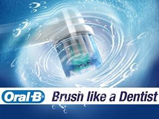 Đầu bàn chải đánh răng điện Oral-B Professional Care 1000