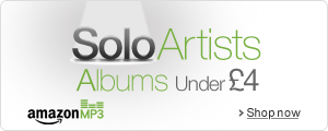 Solo Artists: Albums Under 4