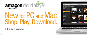 Shop. Play. Download. New Cloud Player For PC and Mac