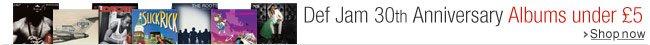 Def Jam Bargains