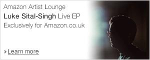 Luke Sital Singh Artist Lounge