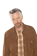Outstanding contribution to music - Billy Bragg