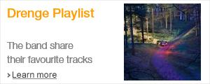 Drenge Playlist