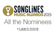 Songlines Awards 2015