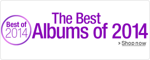 The Best Albums of 2014