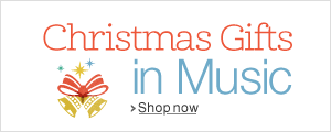 Christmas Gifts in Music