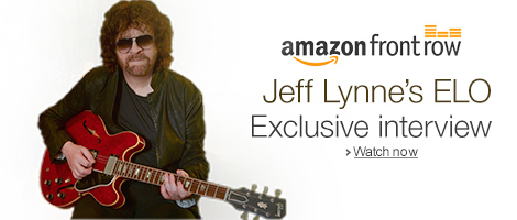 Watch an exclusive interview with ELO's Jeff Lynne