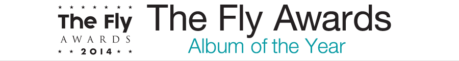 The Fly Awards Albums of the Year