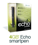 4GB Echo Box