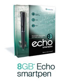 8GB Echo box