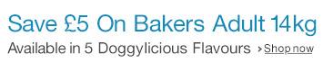 Bakers 14kg