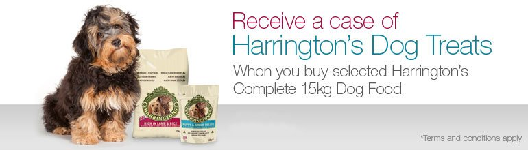 Harringtons-Competition