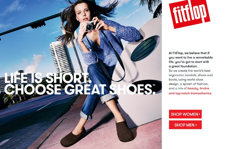 FitFlop Store
