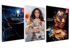 Adobe CS5.5--available now