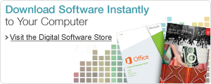 Software digital downloads