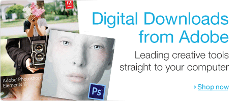 Adobe software downloads