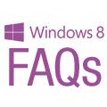 Windows 8 FAQs