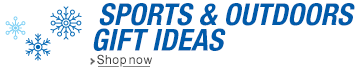 Sports & Outdoors Gift Ideas