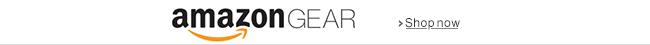 Amazon Gear Store