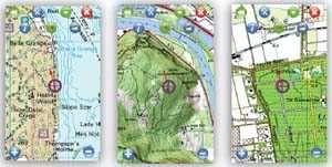 Memory Map Maps