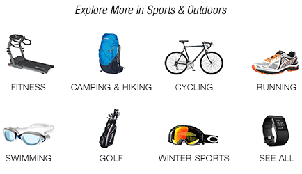 Explore More in Sports & Outdoors