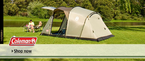 Coleman Camping & Outdoor Gear