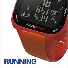Polar Running