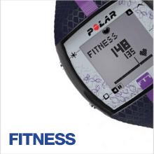 Polar Fitness