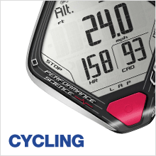 Polar Cycling