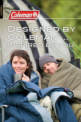 Coleman Outdoor Equipment