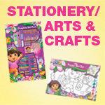 Dora the Explorer Arts and Crafts