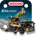 Meccano Evolution