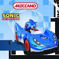 Meccano Sonic