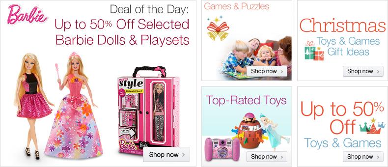 2014 Toys