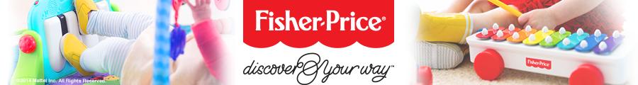 Fisher-Price Stripe