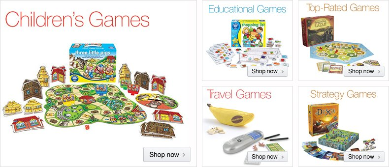 Childrens and Travel Games in Toys & Games